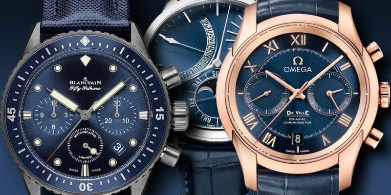 luxury Watch Como